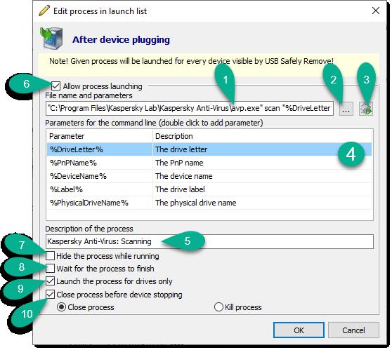 Zentimo help - How to use program autorun?
